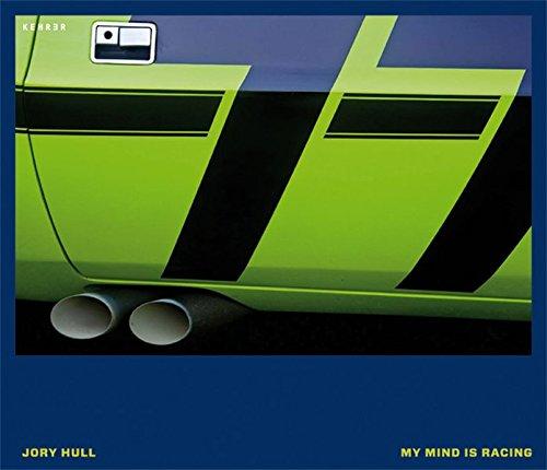 My Mind Is Racing por Jory Hull