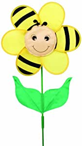Spoontiques Bee Face Blume Spinner