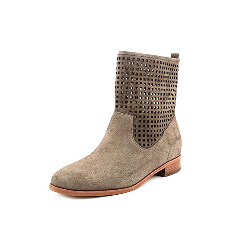 Michael Michael Kors Graham Ankle Boot Donna US 8.5 Beige Stivaletto