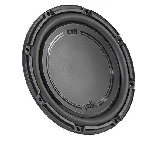 POLK AUDIO 1110Watt 30,5cm Stimme Coil Marine Auto Subwoofer | db1242svc -