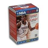 Pannini Sammelkarten NBA Hoops 2012-13, 11 Stück