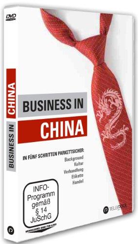 Business in China: wie es wirklich geht