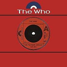 Volume 4 : The Polydor Singles 1975-2015 (Coffret 14 vinyles noirs + 1 vinyle jaune translucide + livret)