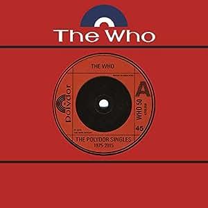 The Polydor Singles