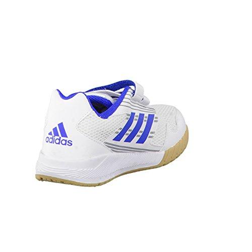 Chaussures junior adidas AltaRun Blanc