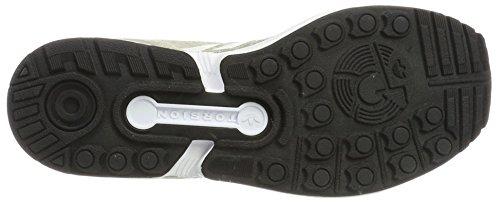 adidas Herren ZX Flux Laufschuhe Mehrfarbig (Sesame/ftwr White/core Black)