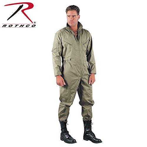 Rothco Herren Anzug XXL grün - khaki (Rothco Air Force)