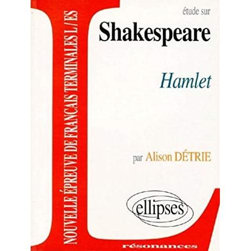 Shakespeare, Hamlet