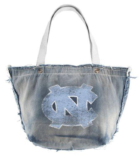 ncaa-north-carolina-tar-heels-vintage-tote-blue