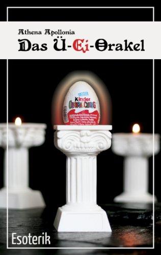 Das Ü-Ei-Orakel gebraucht kaufen  Wird an jeden Ort in Deutschland
