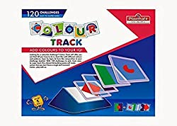 Aaryan Enterprise Colour Track Game Set