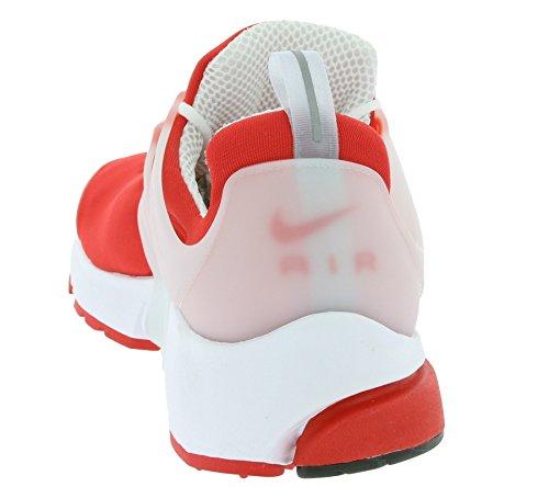 Nike Air Presto Rouge / Blanc