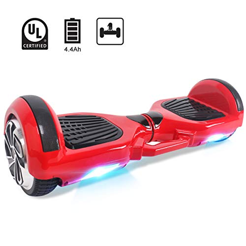 Windgoo Hoverboard 6,5 Pouces,Overboard 700W...