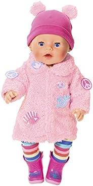 BABY born Deluxe Coat 43cm