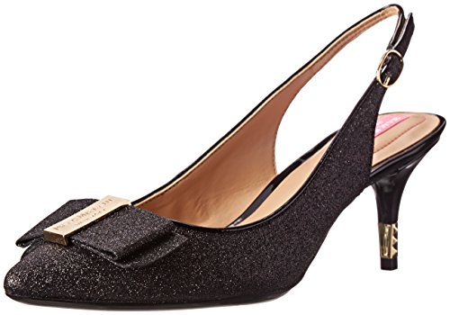 isaac-mizrahi-new-york-scarpe-col-tacco-donna-4-6-mesi-nero-black-41