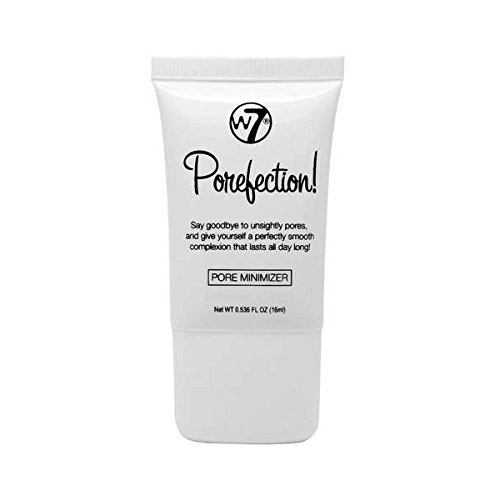 W7 - Porefection, Minimizzatore di pori, 16 ml