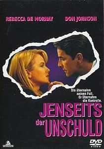 Guilty as Sin (uncut) english audio , Rebecca De Mornay , Don Johnson