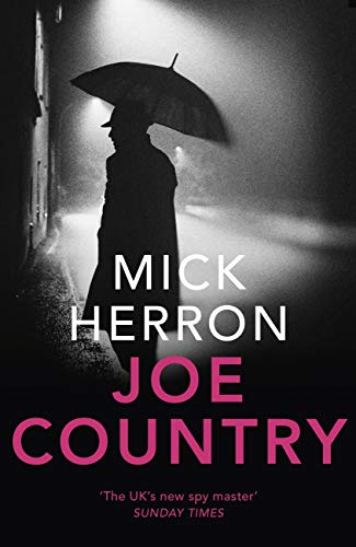 Joe Country: Jackson Lamb Thriller 6