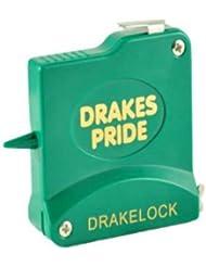 Drakes Pride Drakelock - Varilla de medición para petanca verde verde