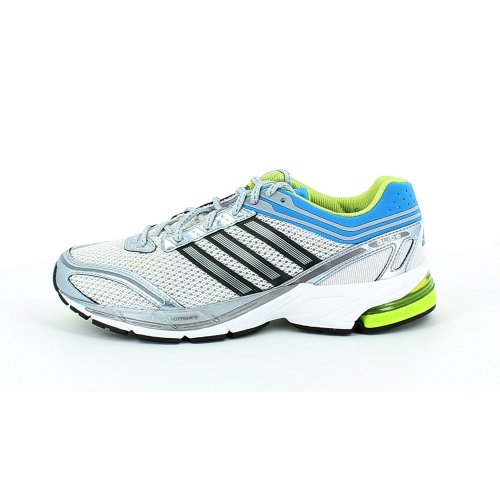 adidas Snova Glide 3M, Chaussures course à pied homme Grau