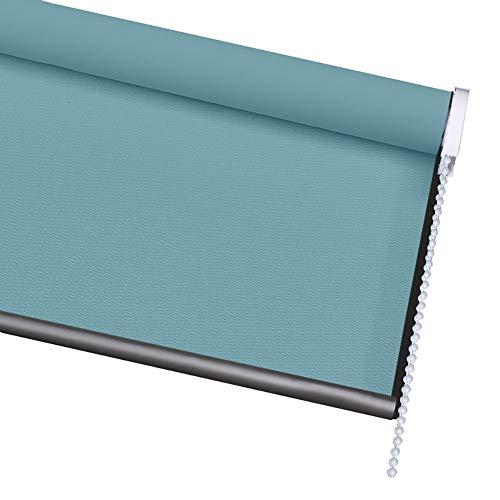 Tende a rullo YXX Cucina di casa 55% -65% Tendina Parasole Oscurante per finestre, Tendina Parasole in Tessuto, Personalizzabile (Colore : #1, Dimensioni : 110x130cm)