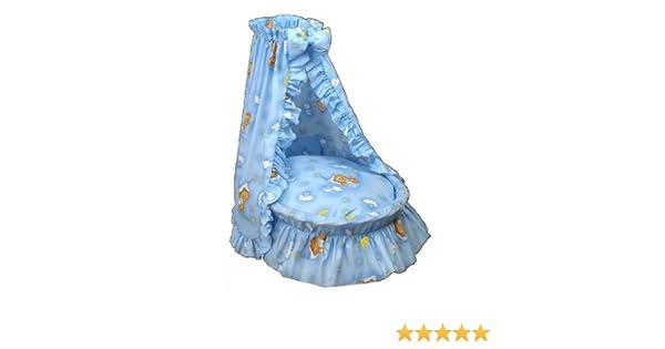 Stubenwagen blau babyausstattung gebraucht kaufen ebay