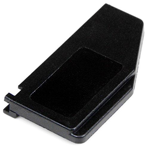 StarTech.com 34mm ExpressCard auf 54mm Adapterrahmen / Halterung - 3er Pack