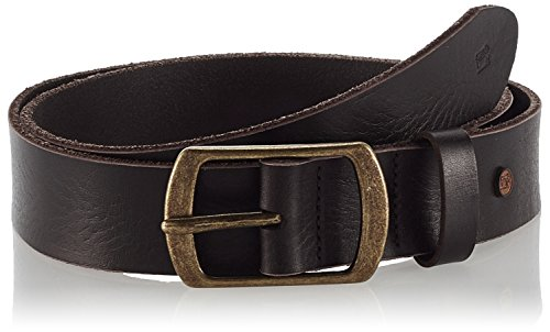 Scotch & Soda Herren Gürtel Belt in Leather Quality