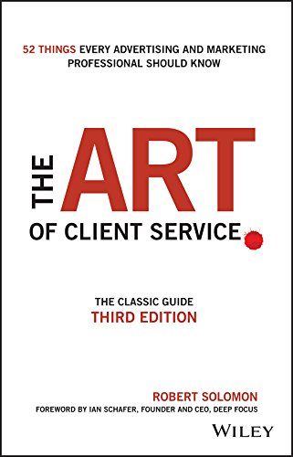 Zoom IMG-1 the art of client service
