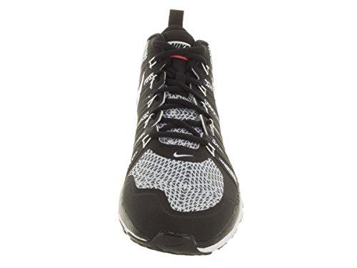Air Max Tr180 Amp nero / bianco / brillante scarpa Crimson formazione 8 US Black/White/Bright Crimson