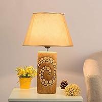 ZYCkeji Zart Vintage Schlafzimmer Nachttischlampe einfache und Moderne dekorative kreative Lampe Originalität preisvergleich bei billige-tabletten.eu