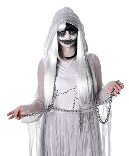 Geisterfrau Kostüm Halloween (Tote Erwachsene Lebende Damen Kostüme)