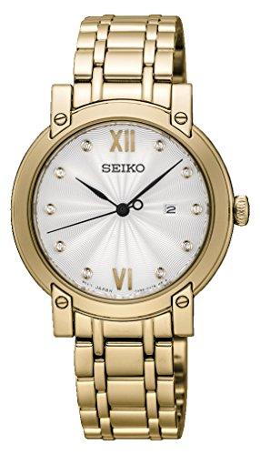 Seiko Damen-Armbanduhr SXDG80P1