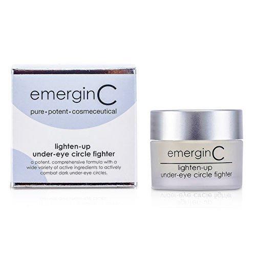 EmerginC Lighten-Up Under-Eye Circle Fighter - 0.5 oz by Renature Skin Care