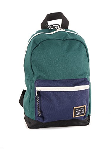 O 'Neill Backpack Mochila Coast Line Mini Verde Funda 7litros Zipper