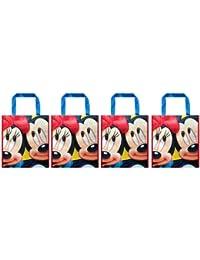 Minnie y Mickey bolso de mano grande de uso m¨²ltiple (4)