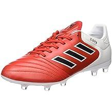 Amazon.es  tacos de futbol adidas - Rojo f71f7293d679d