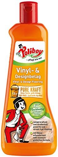 POLIBOY Vinyl- & Designbelag Pflege Konzentrat
