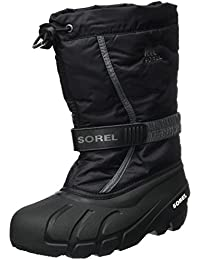 Sorel Enfant Bottes Unisexes, YOUTH FLURRY