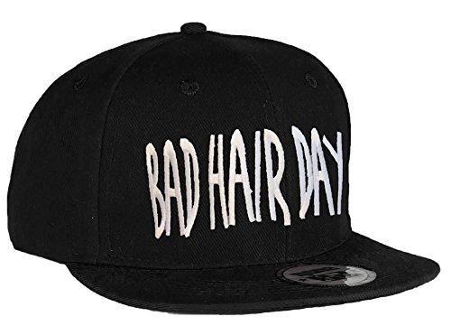 Baseball Mütze Cap Caps schwarz Snapback with Adjustable Strap BOSS LA BOY BROOKLYN