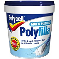 Polycell Multi-Purpose Polyfilla Ready Mixed, 1 Kg
