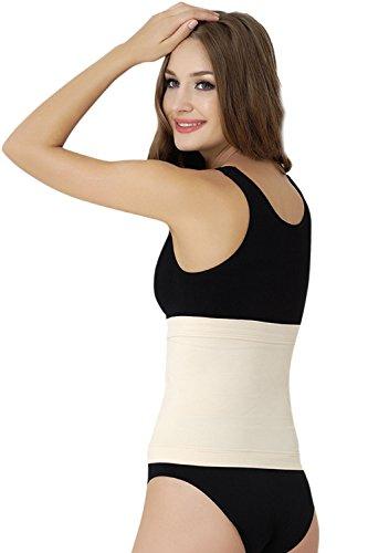 UnsichtBra Ceinture gainante corset effet sculptant femme