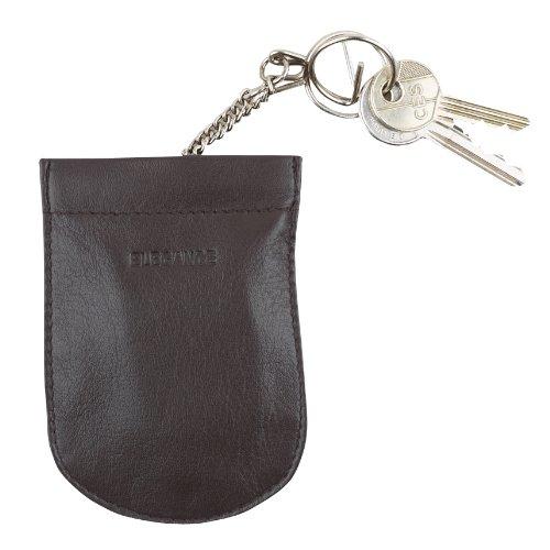 HJP Design Schlüsseletui Glocke Elegance, schwarz 3727