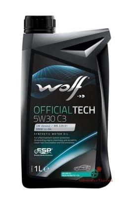 wolf-olio-motore-1-litro-officialtech-5w30-c3-1l