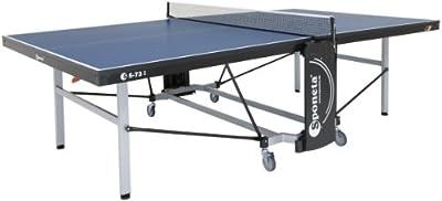Sponeta schooline interior mesa de tenis de mesa
