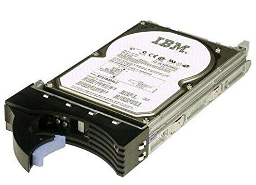 "Ibm - - Festplatte - 600GB - 6,4 cm (2.5"") - SAS 12Gb/s - 15000 U/min - fü NEU"