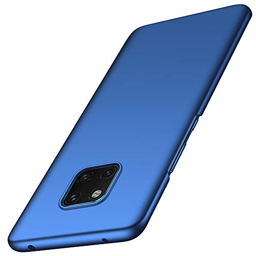 ORNARTO-Custodia-Huawei-Mate-20-PROCover-Ultra-Sottile-e-Legere-Protettiva-Mat-AntiGraffio-Antiscivolo-Plastica-Dura-PC-Shell-per-Huawei-Mate-20-PRO-2018-639