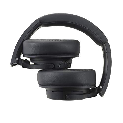 Audio-Technica Kopfhörer ATH-SR 50 BT BK, schwarz - 2