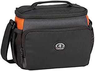 Tamrac Jazz 36 Camera Bag (Black/Multi)
