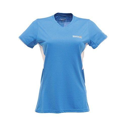 Regatta Femmes Jamie T-Shirt Bleu